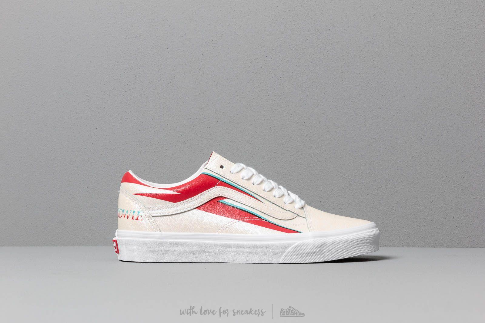 Men's shoes Vans Old Skool (David Bowie