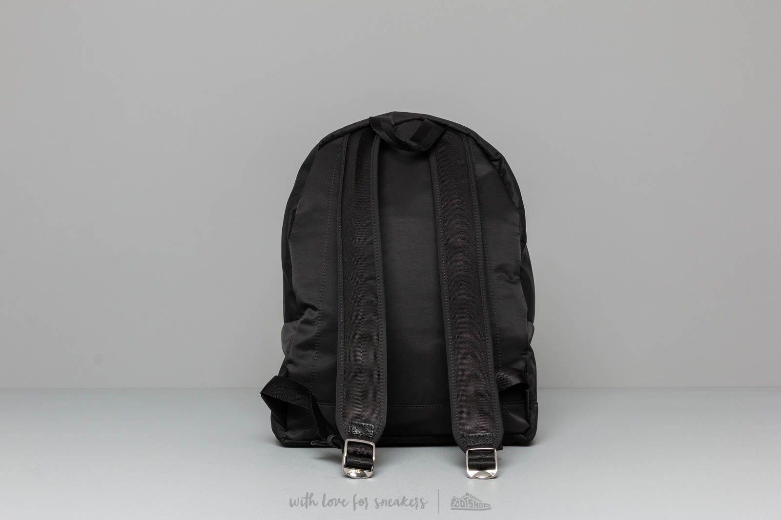 15509701e49 KENZO Large Logo Backpack Black at a great price 223 € buy at Footshop