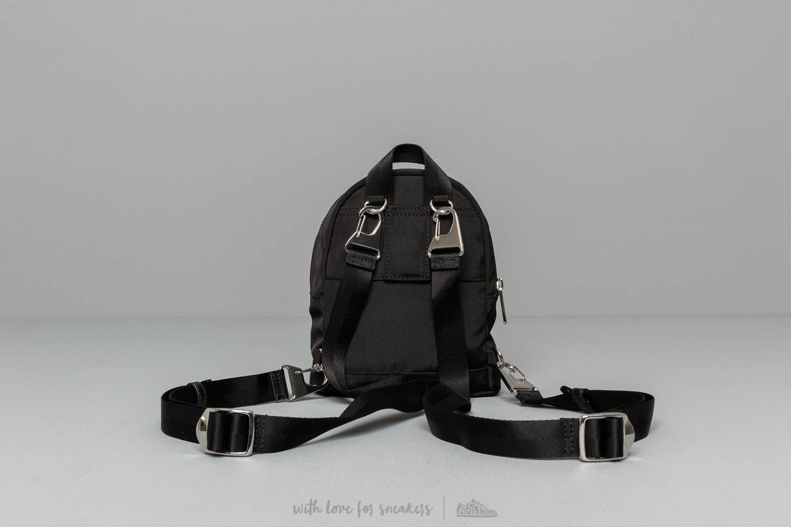 843cbb1b0 KENZO Mini Rucksack Black at a great price 147 € buy at Footshop