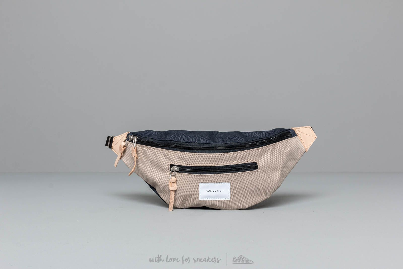 Sandqvist Urban Outdoor Aste Fanny Pack