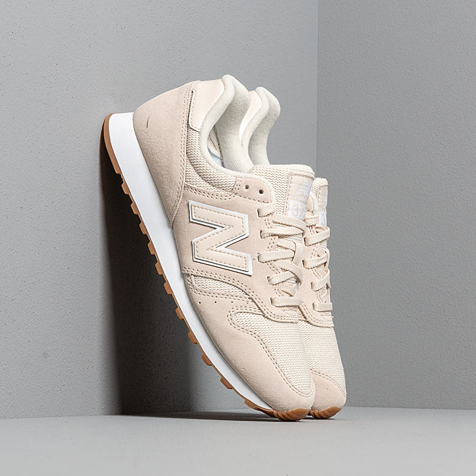 New Balance 373 Whitecap/ White EUR 39