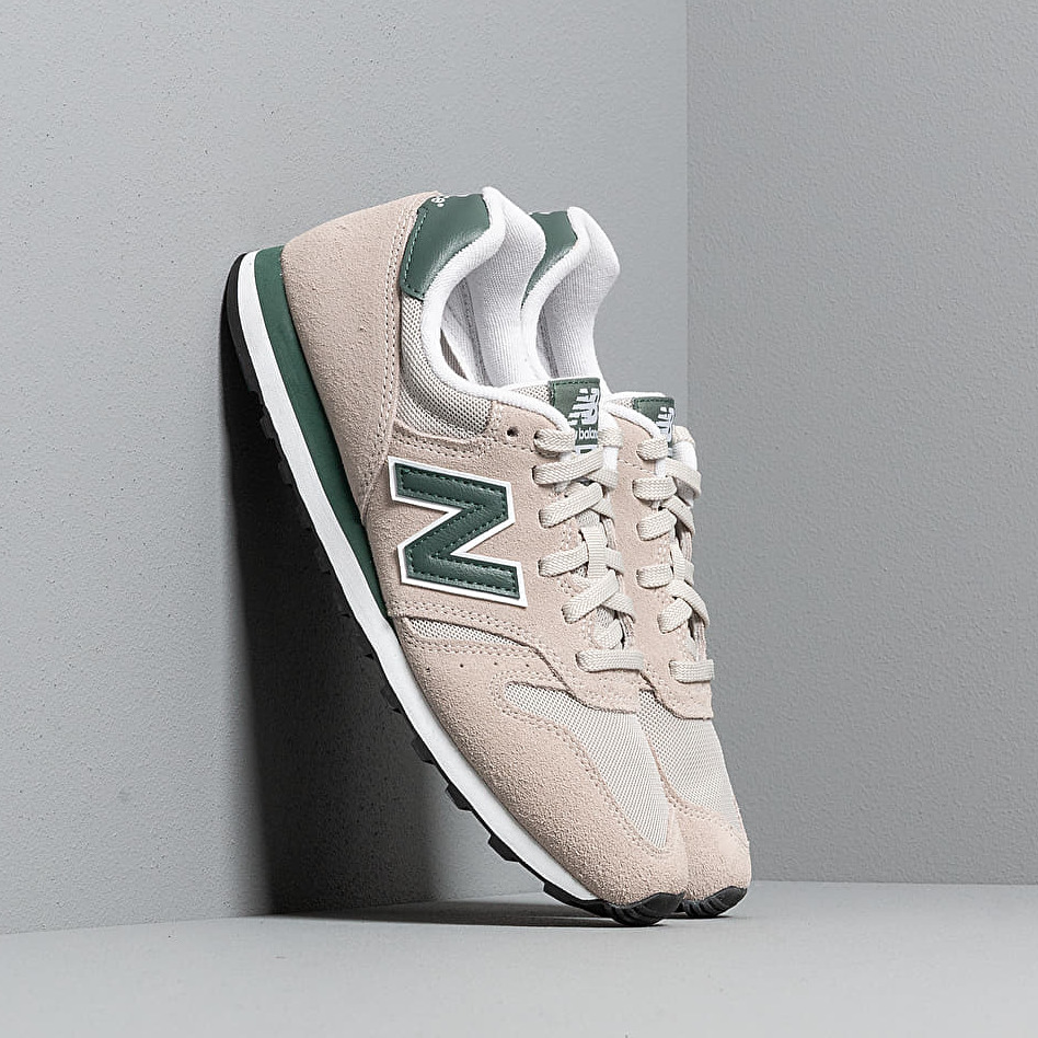 New Balance 373 Grey/ Green EUR 41.5