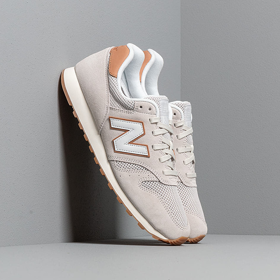 New Balance 373 Brown/ White EUR 41.5