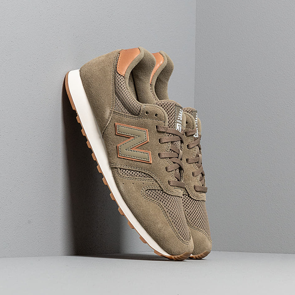 New Balance 373 Green/ Brown EUR 41.5