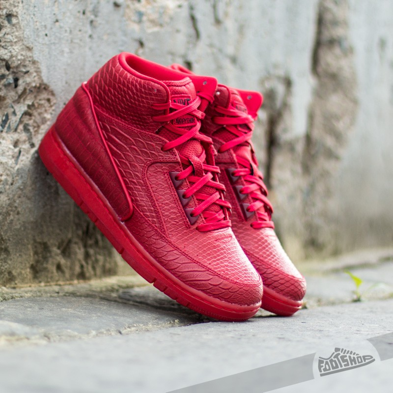 Nike Air Python Premium Gym Red  Black  7ceb8305a9
