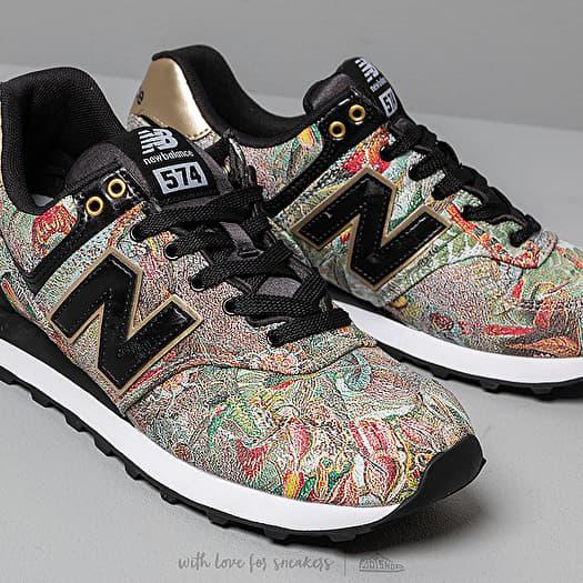 shoes New Balance 574 Sweet Nectar