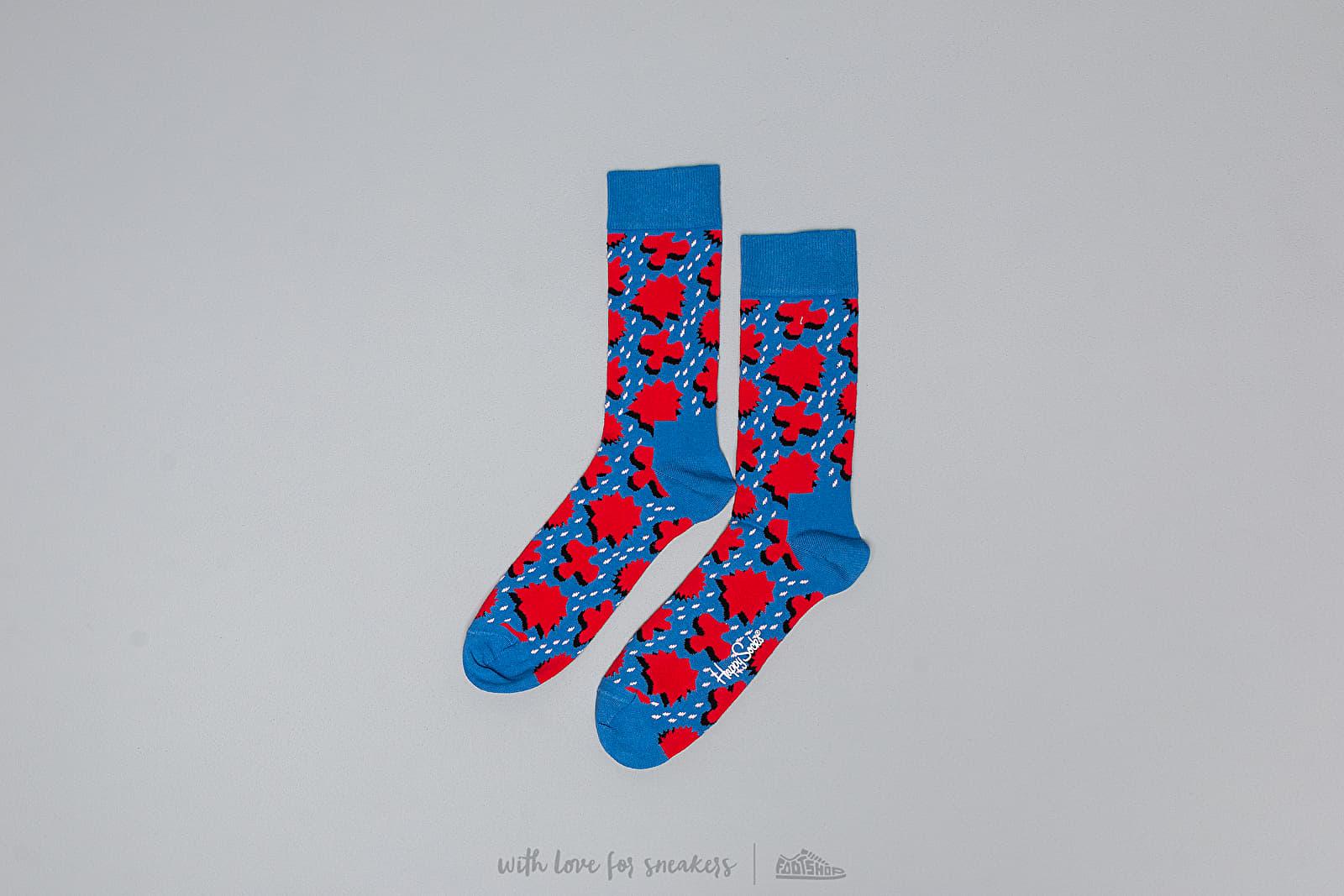 Socks Happy Socks Comic Relief