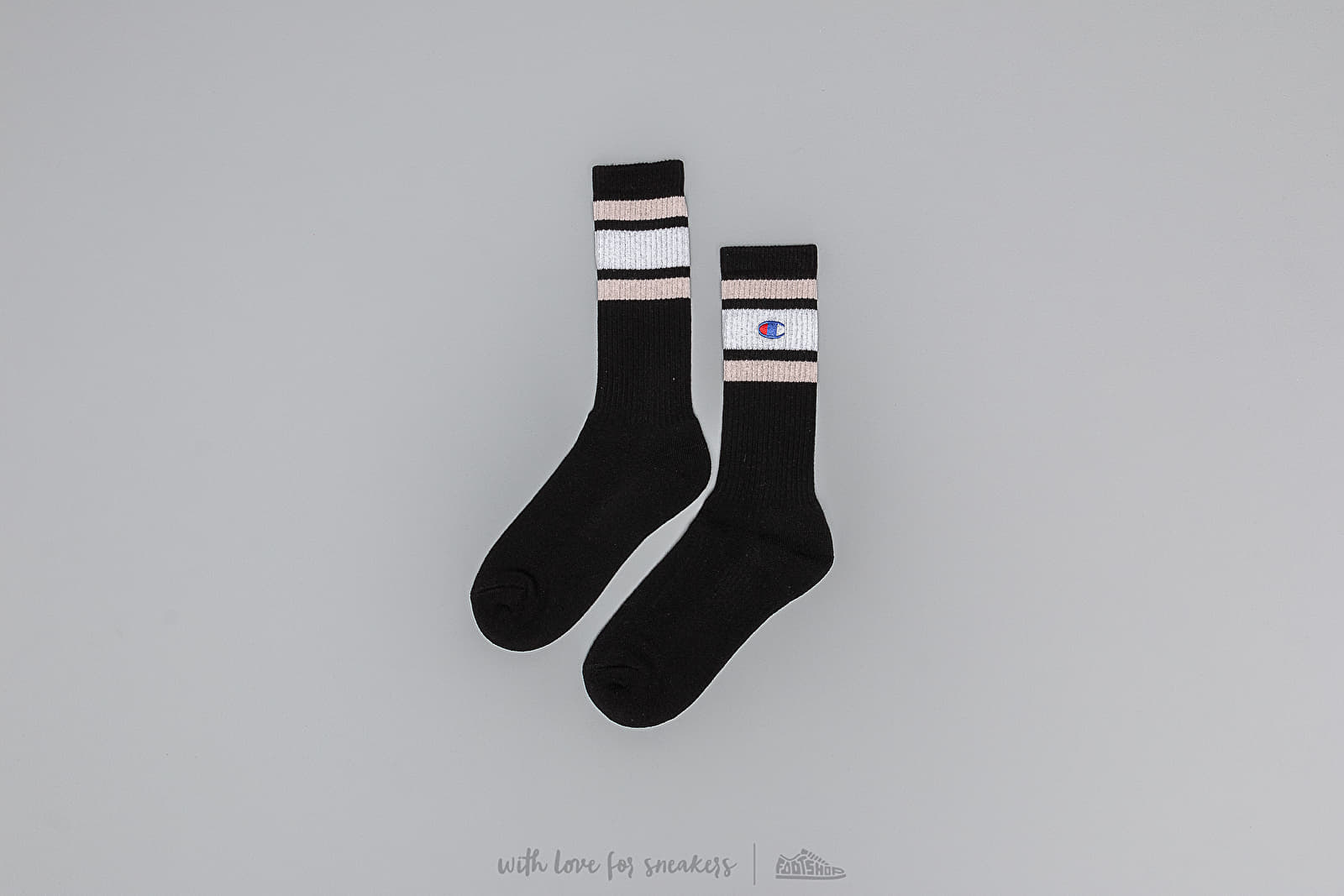 Champion 1 Pack Socks