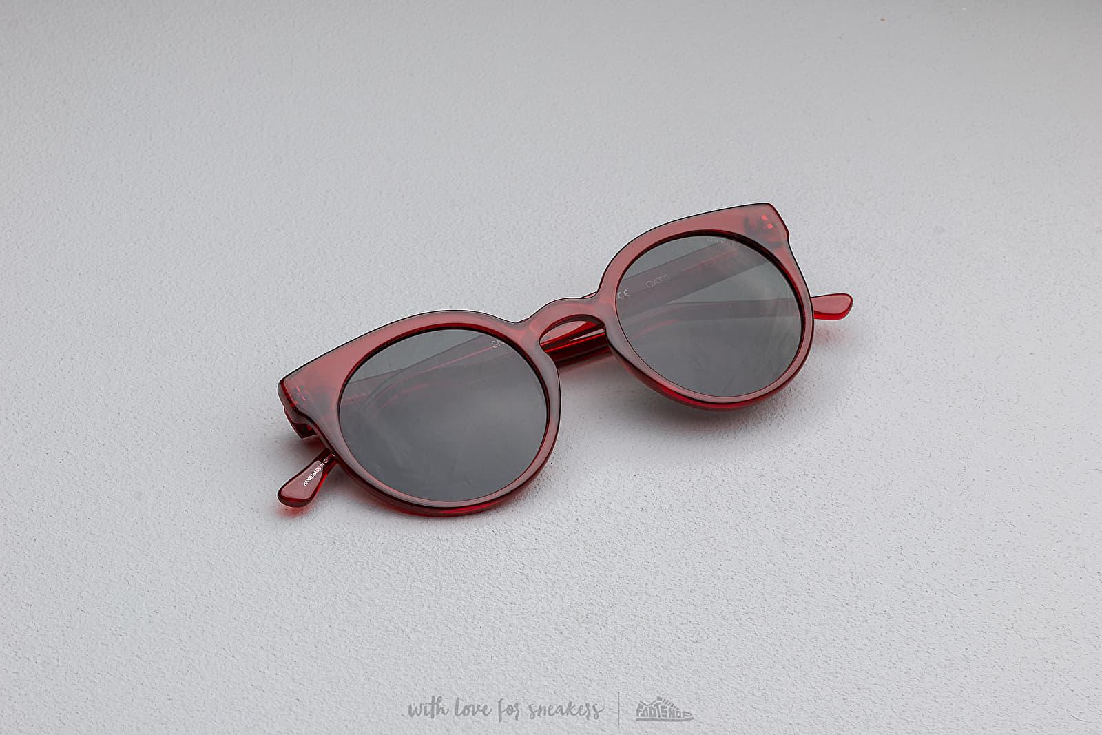 Sunglasses Komono Lulu Sunglasses Ruby