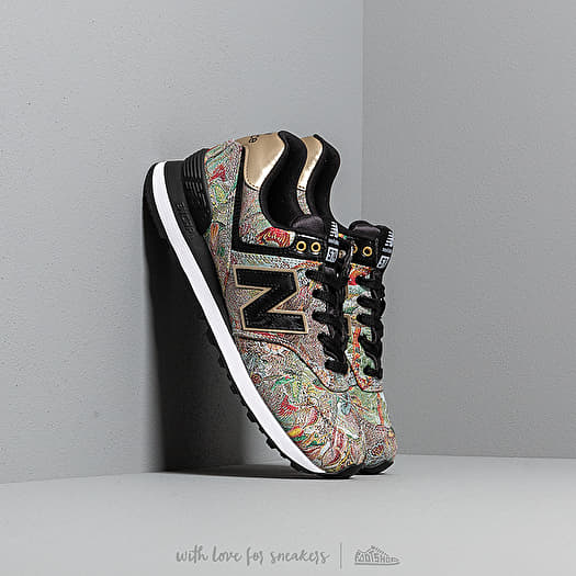 new balance sweet nectar