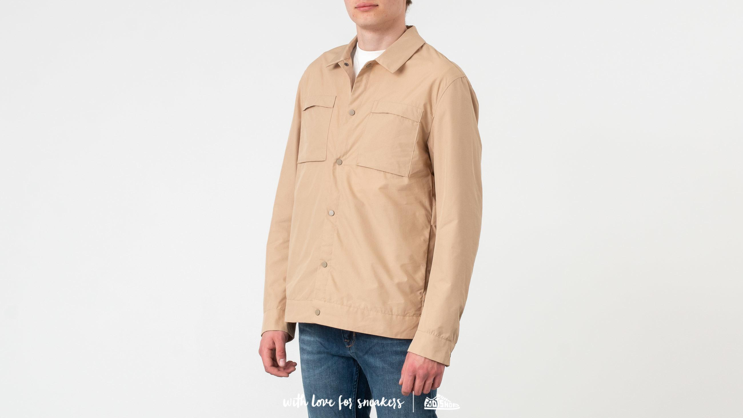 SELECTED Icon Shirt Jacket