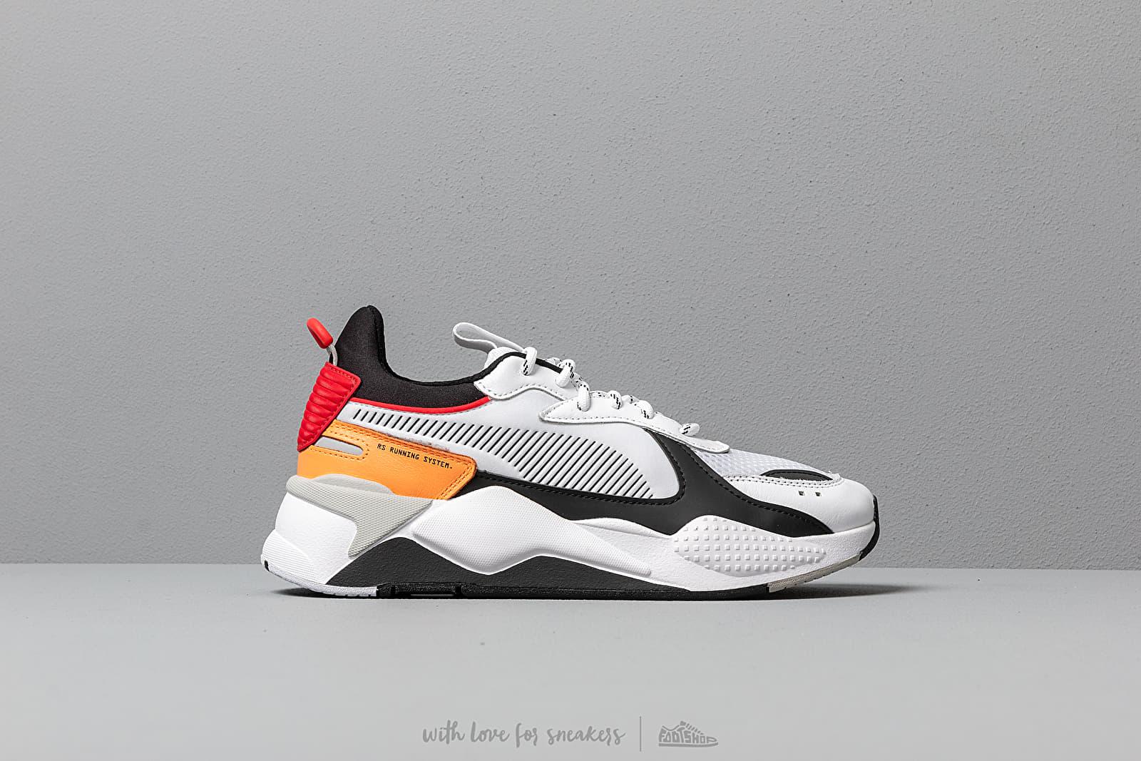 Men's shoes Puma RS-X TRACKS Puma White