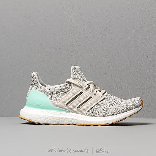 Scarpe sportive | ULTRABOOST Clear MintRaw WhiteCarbon | adidas Performance Donna
