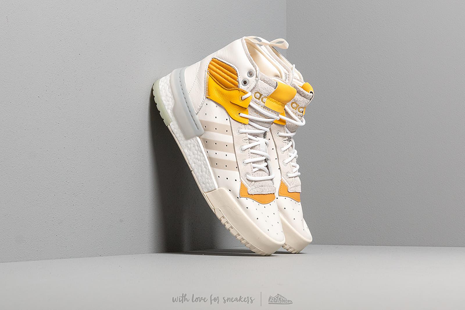 adidas Rivalry Rm Cloud White/ Crystal White/ Core White W super cenie 625 zł kupuj na Footshop.pl