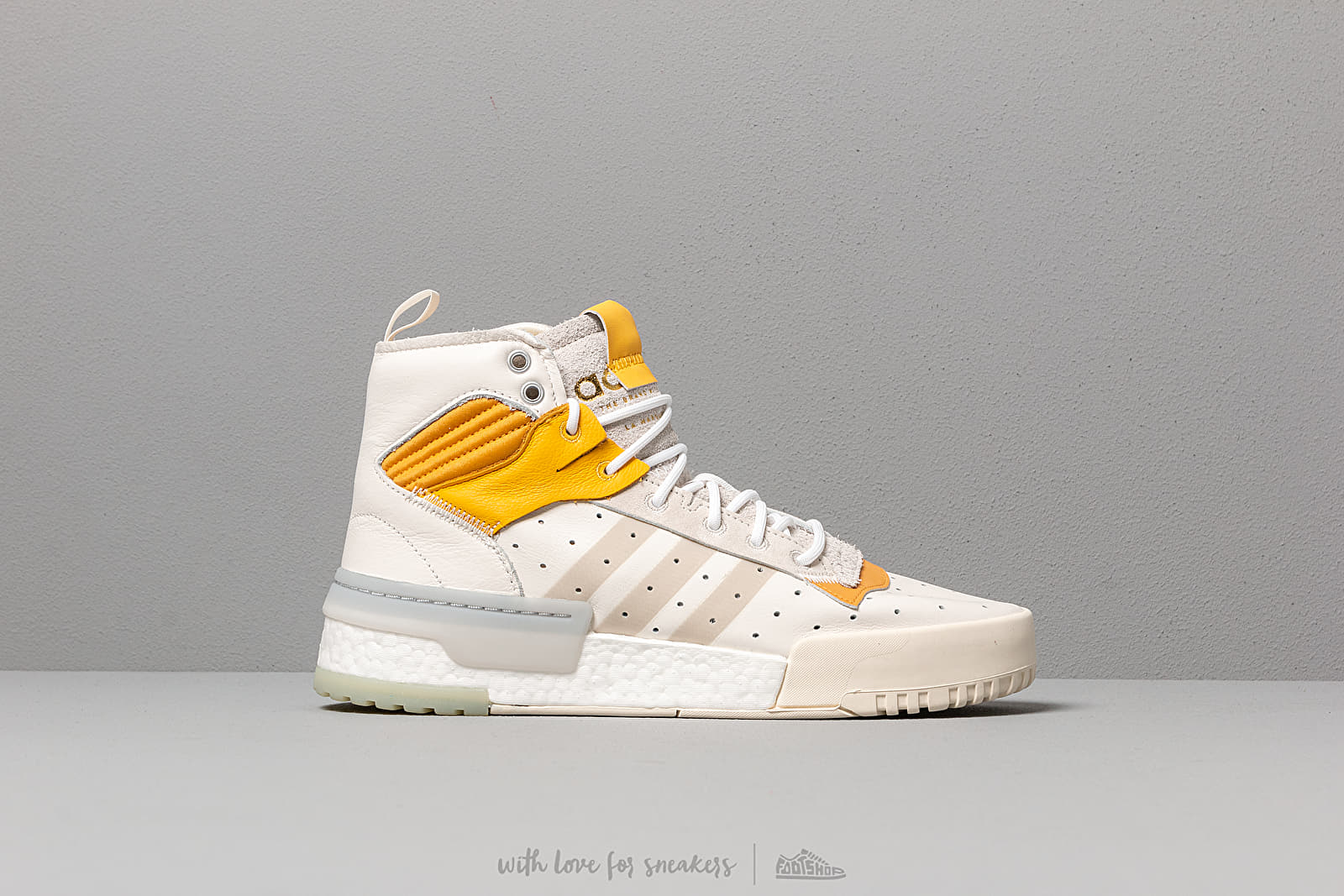 d6df9027 adidas Rivalry Rm Cloud White/ Crystal White/ Core White | Footshop