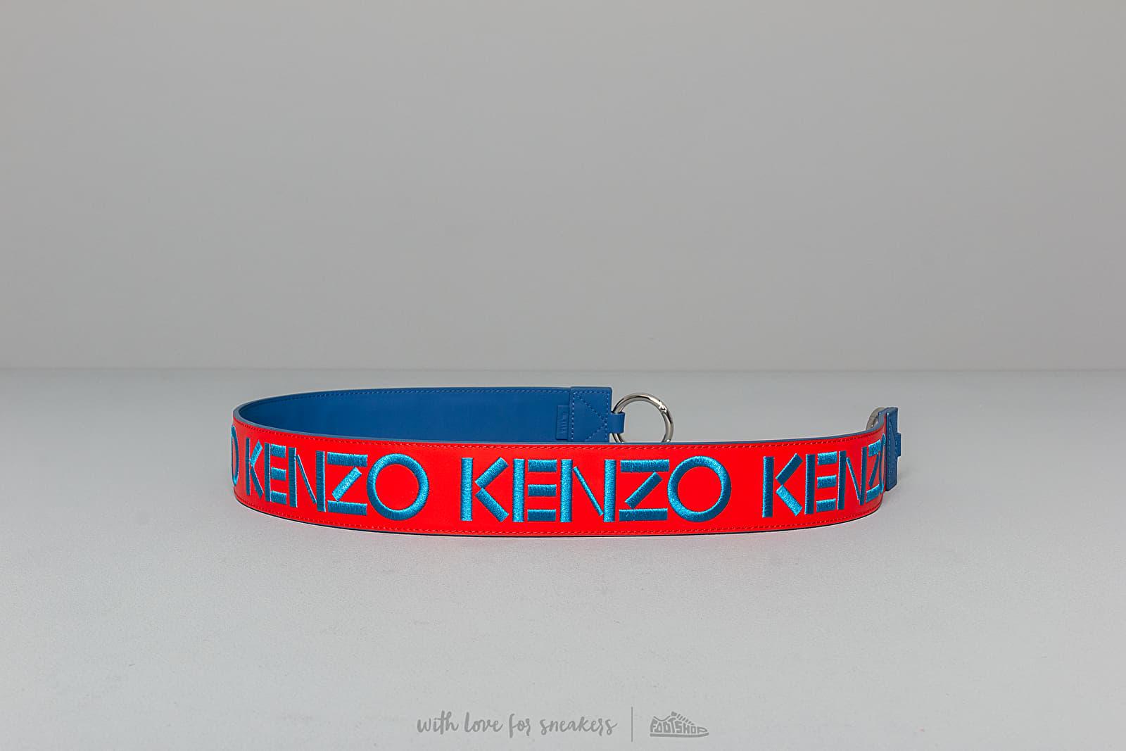 KENZO Logo Shoulder Strap