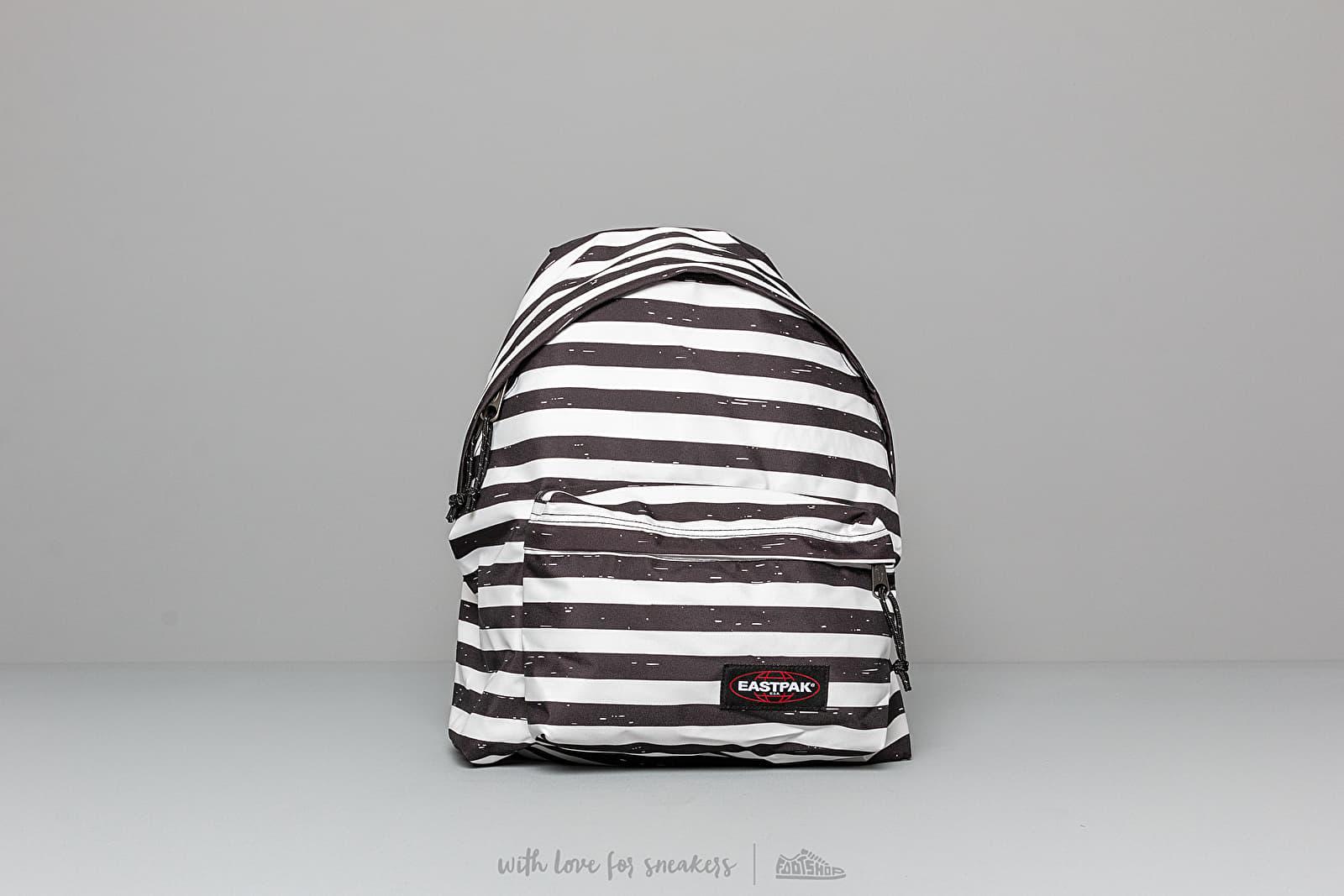 101c494b89f59e EASTPAK Padded Pak'r Stripe-It Black W super cenie 219 zł kupuj na
