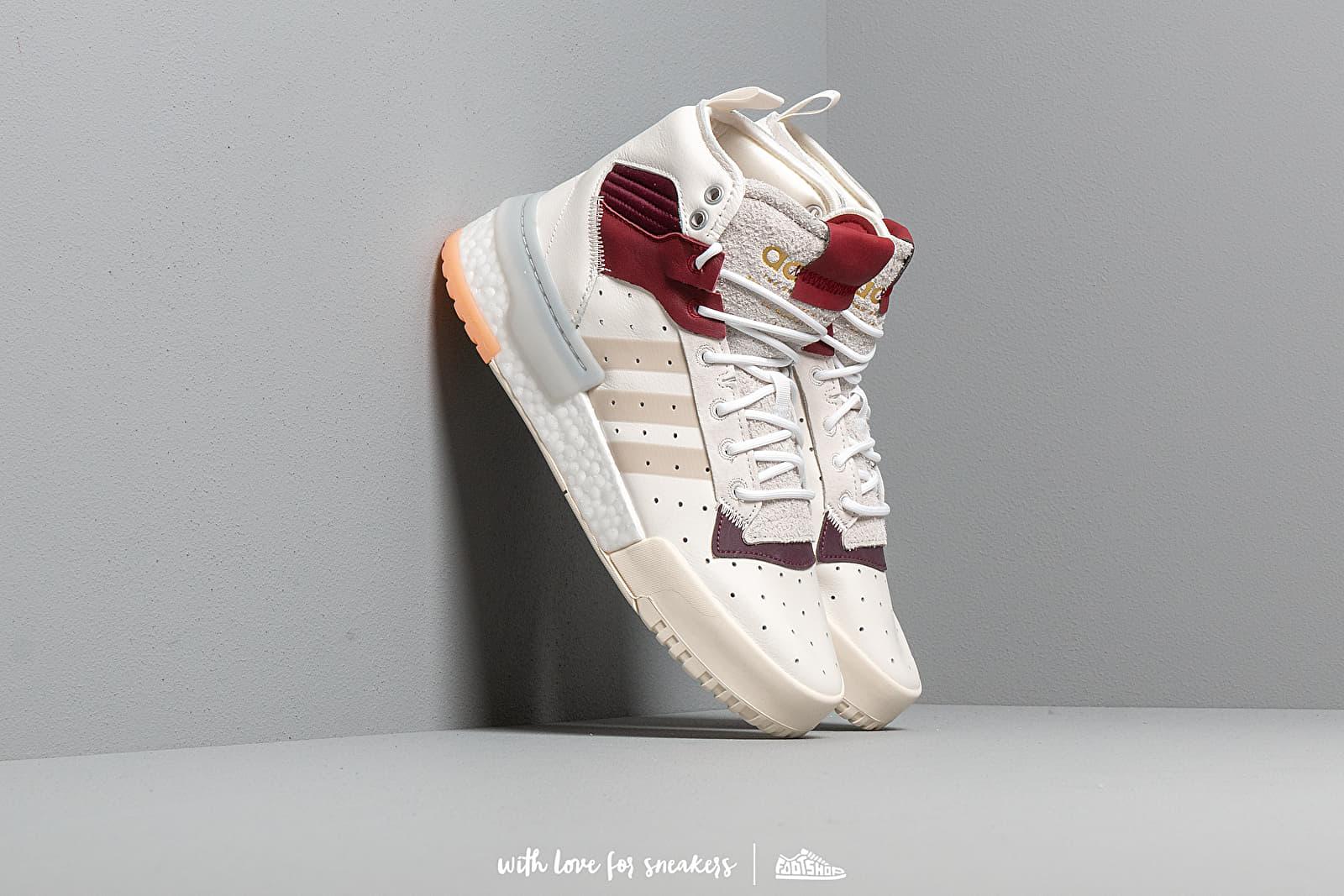 Pánské tenisky a boty adidas Rivalry RM Cloud White/ Crystal White/ Core White