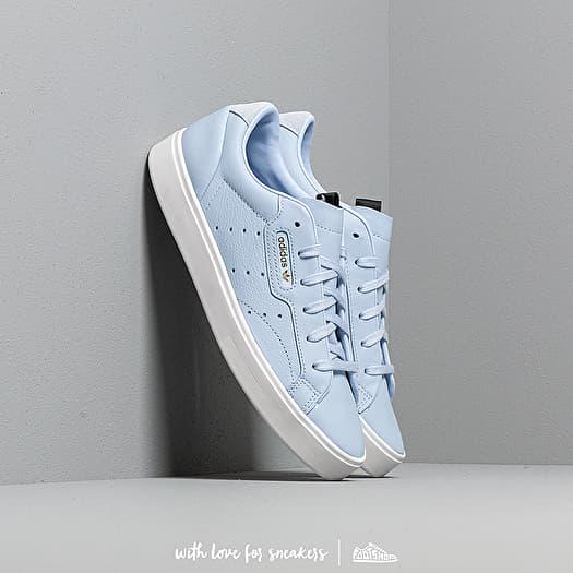 Women's shoes adidas Sleek W Periwinkle