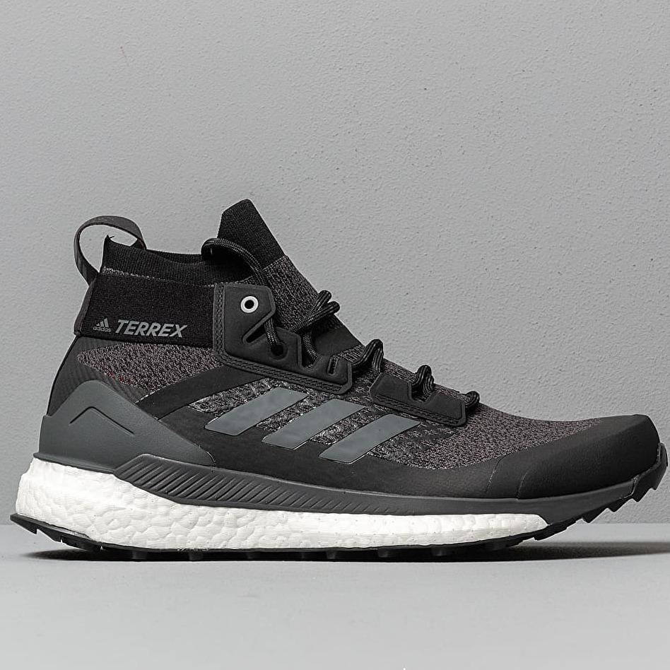 adidas Terrex Free Hiker Core Black/ Gresix/ Actora