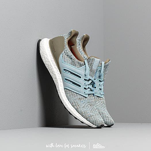 adidas UltraBOOST Női Zöld | Footshop