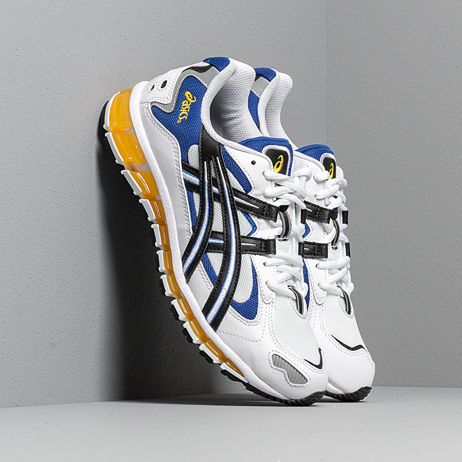 Asics Gel-Kayano 5 360 White/ Black EUR 42.5
