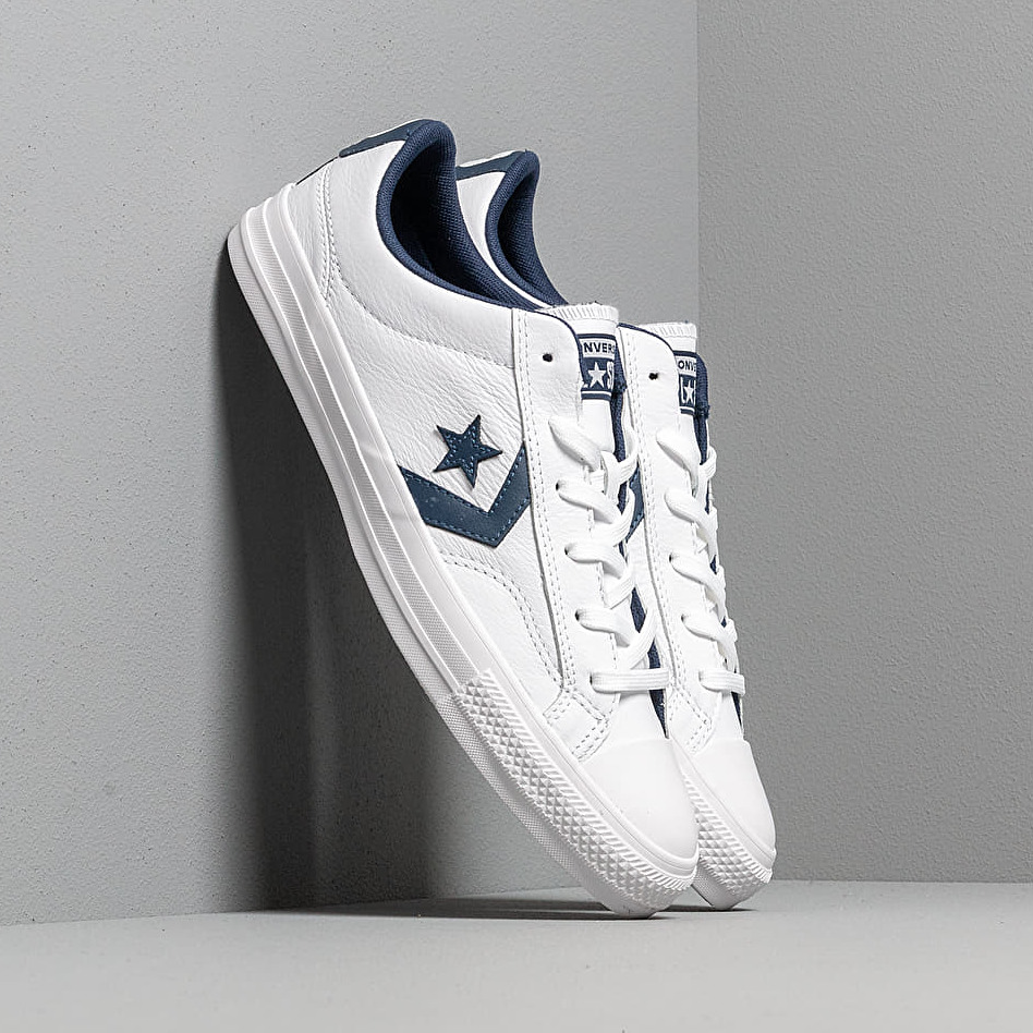 Converse Star Player White/ Navy/ White EUR 43