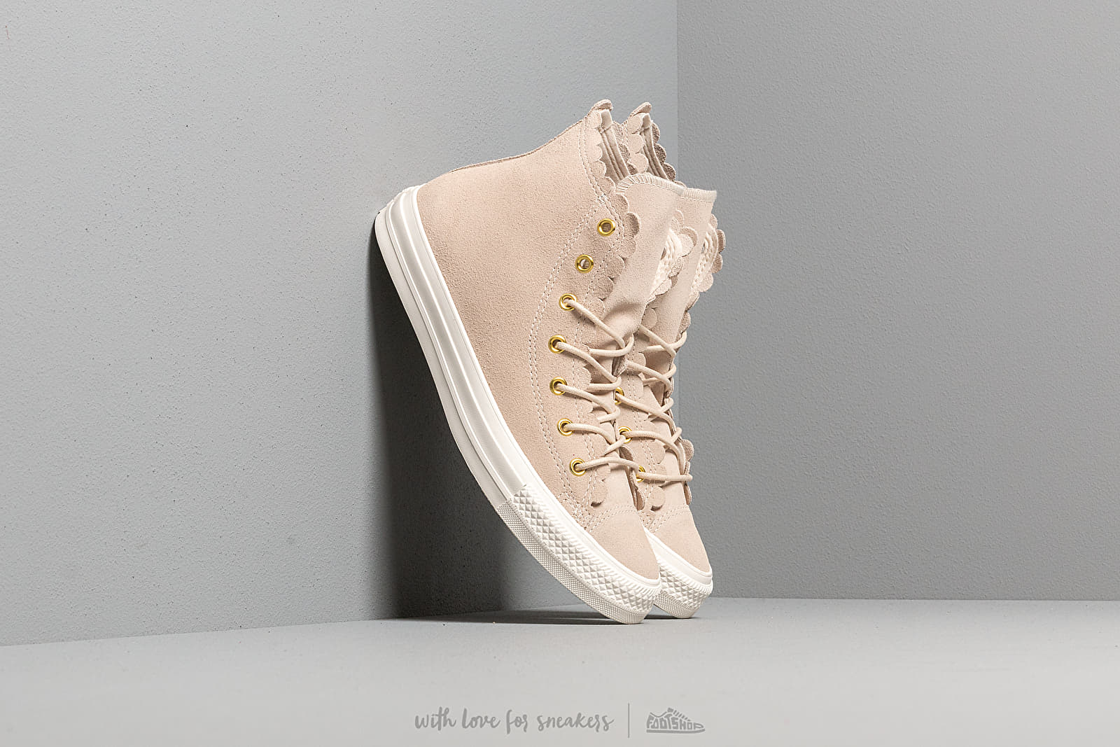 Converse Chuck Taylor All Star Scallop