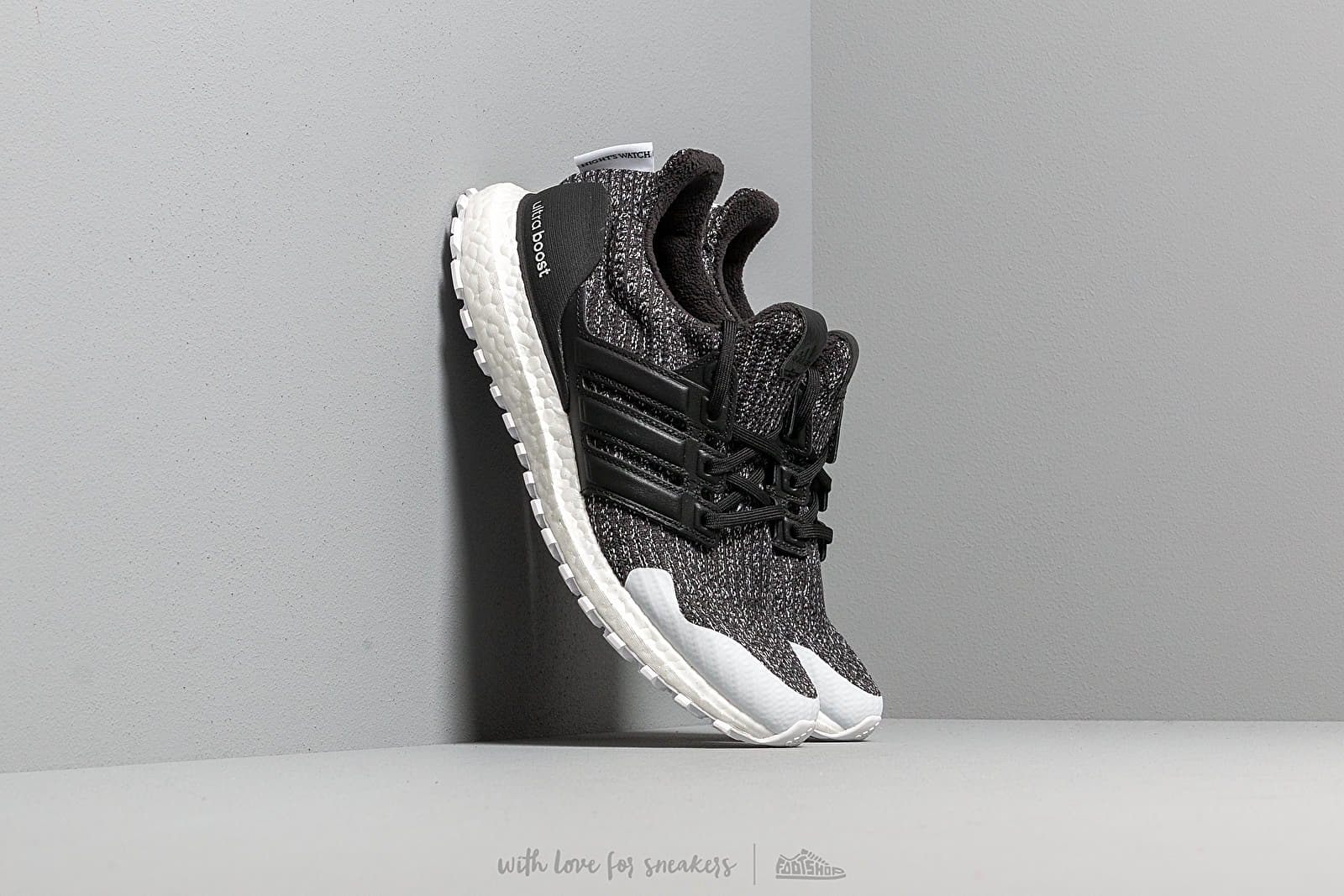adidas x Game of Thrones UltraBOOST Core Black/ Core Black/ Ftw White at a great price 176 € buy at Footshop