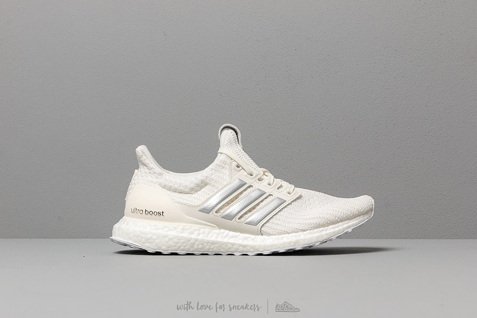 promo code f2800 c4c4d adidas x Game of Thrones UltraBOOST W Off White/ Silver ...