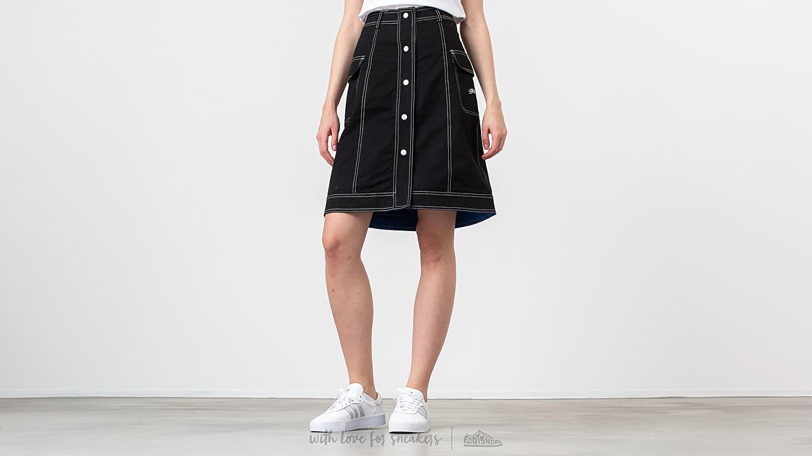 Stüssy Clyde Reversible Skirt