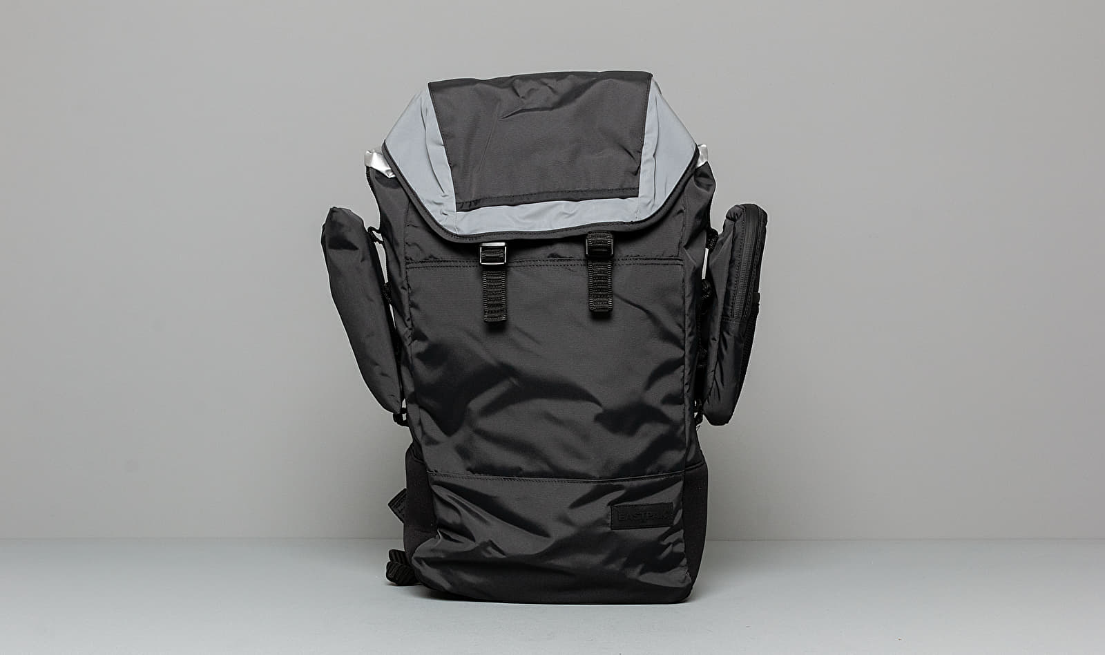 EASTPAK Bust Modular Backpack Grey