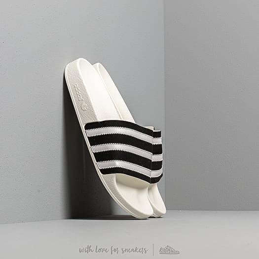 Men's shoes adidas Adilette Core Black
