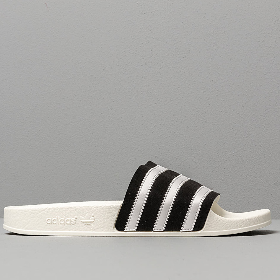 adidas Adilette Core Black/ Ftw White/ Off White