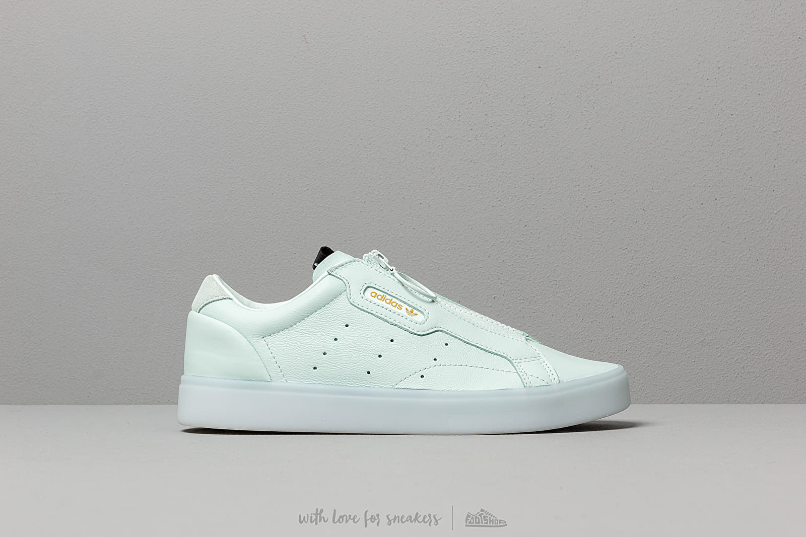 online store bfa1f c2d04 adidas Sleek Z W Ice Mint  Ice Mint  Clear Blue at a great price 92