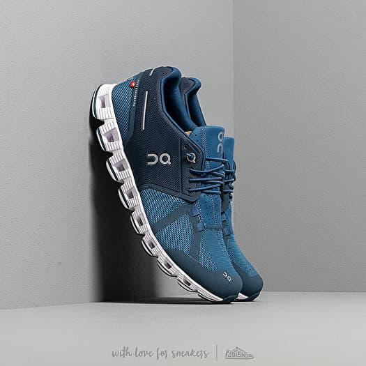 Running Cloud Blue/ Denim   Footshop