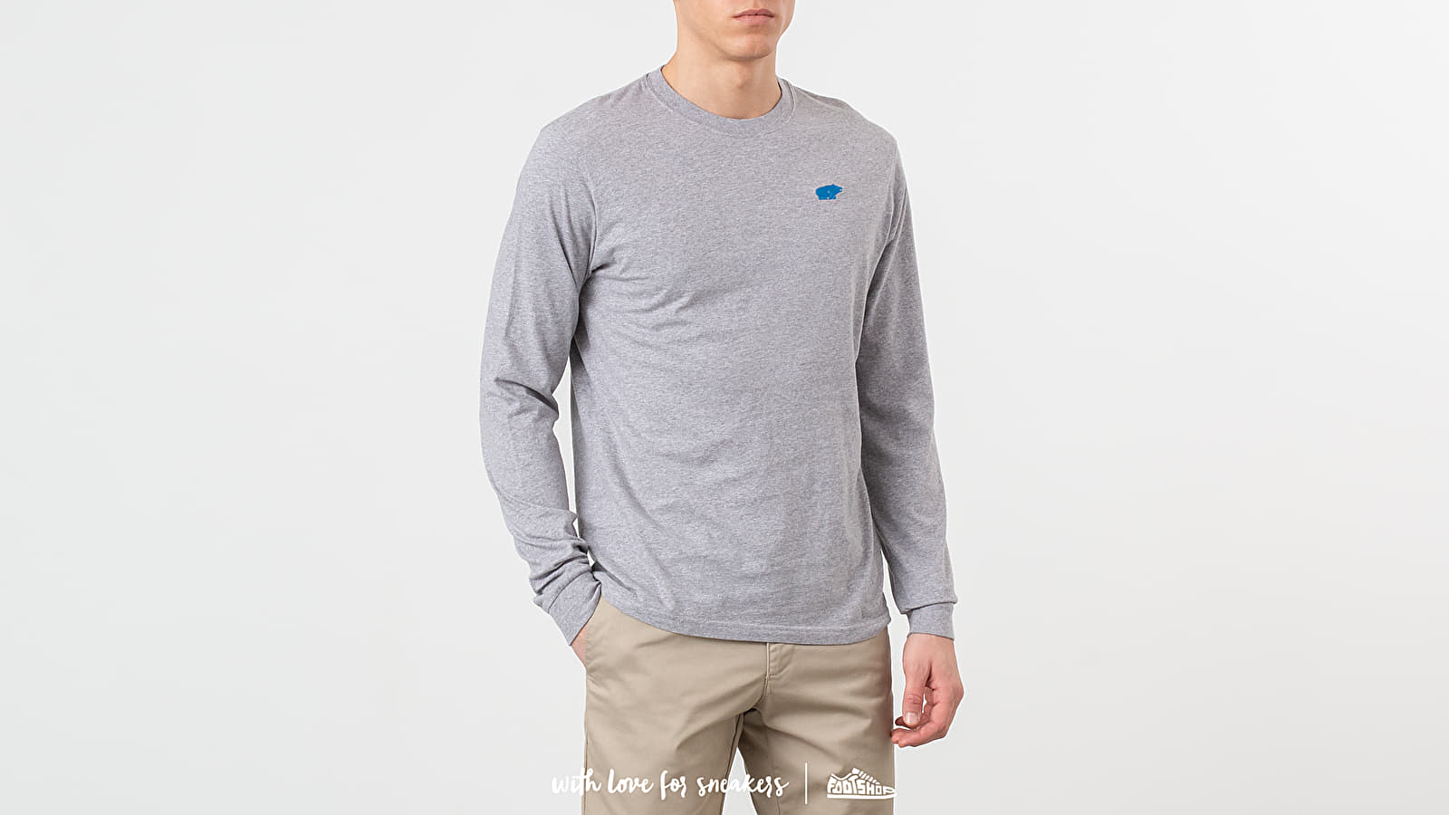 Karhu Air Cushion Long Sleeve Tee