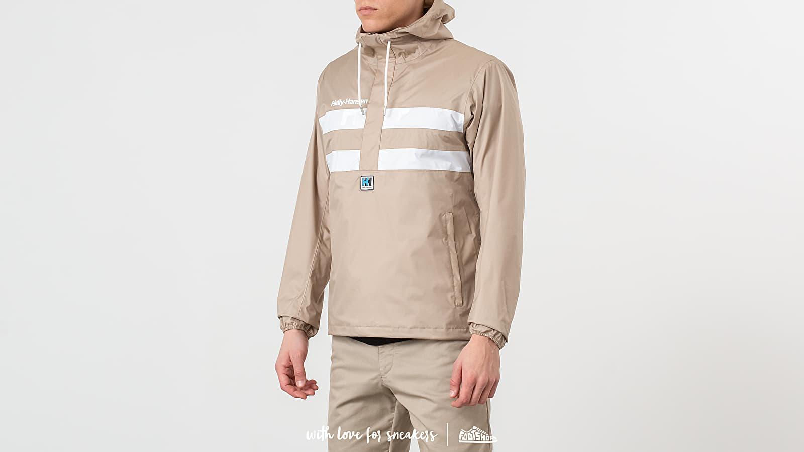 Helly Hansen Heritage Jacket Beige/ White za skvelú cenu 139 € kúpite na Footshop.sk