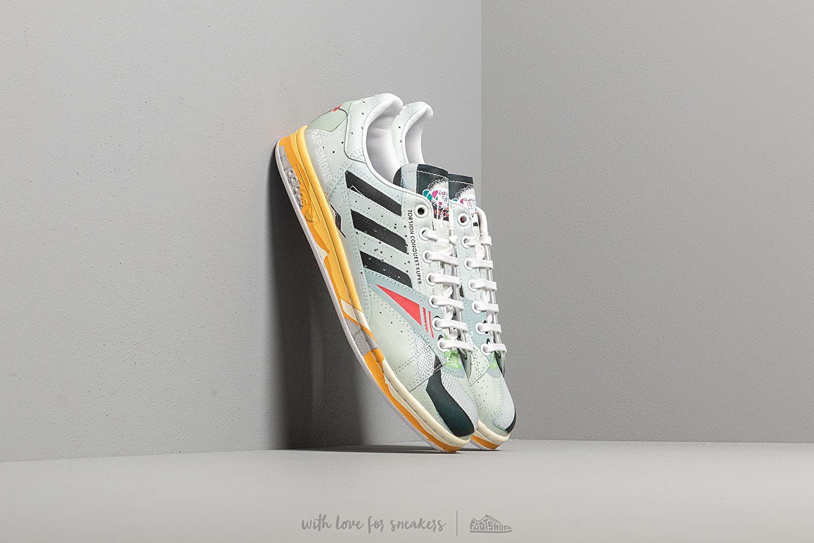 adidas x Raf Simons Torsion Stan Ftwr White/ Core Black/ Light Grey za skvělou cenu 7 190 Kč koupíte na Footshop.cz