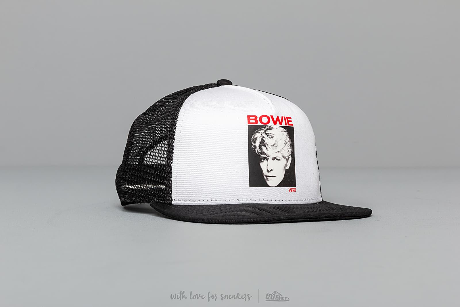 Vans David Bowie (Serious Moonlight) Trucker