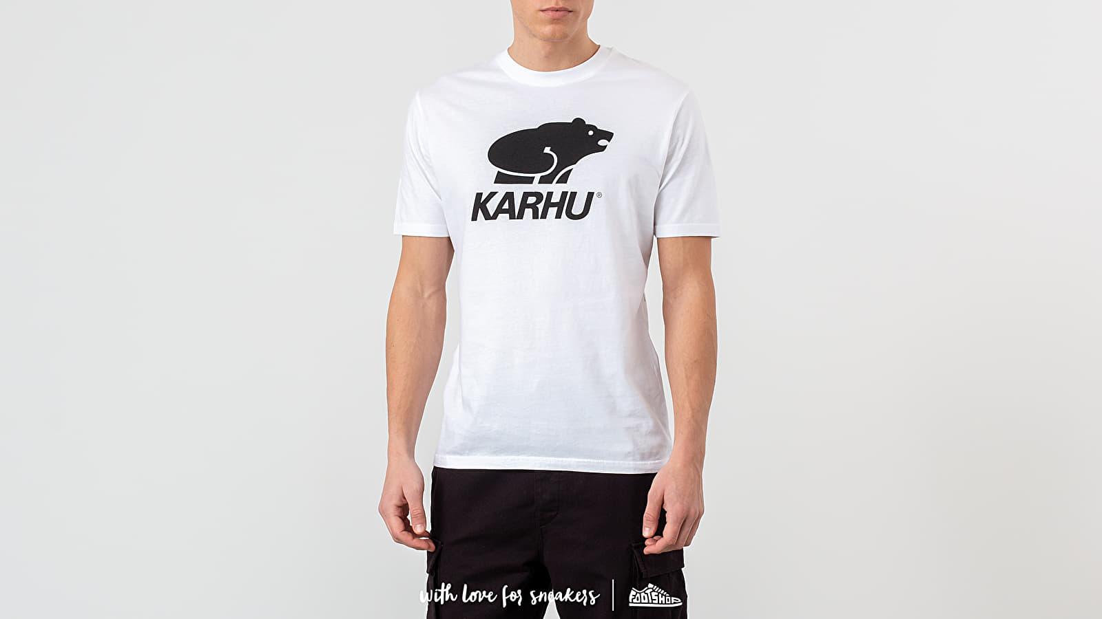 Karhu Basic Logo Tee