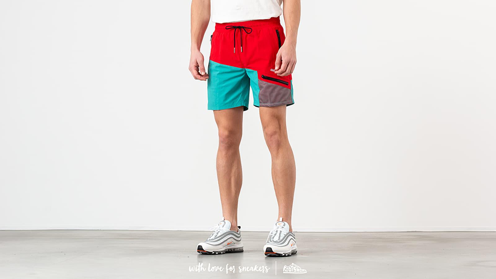 Aimé Leon Dore Zipper Pocket Shorts