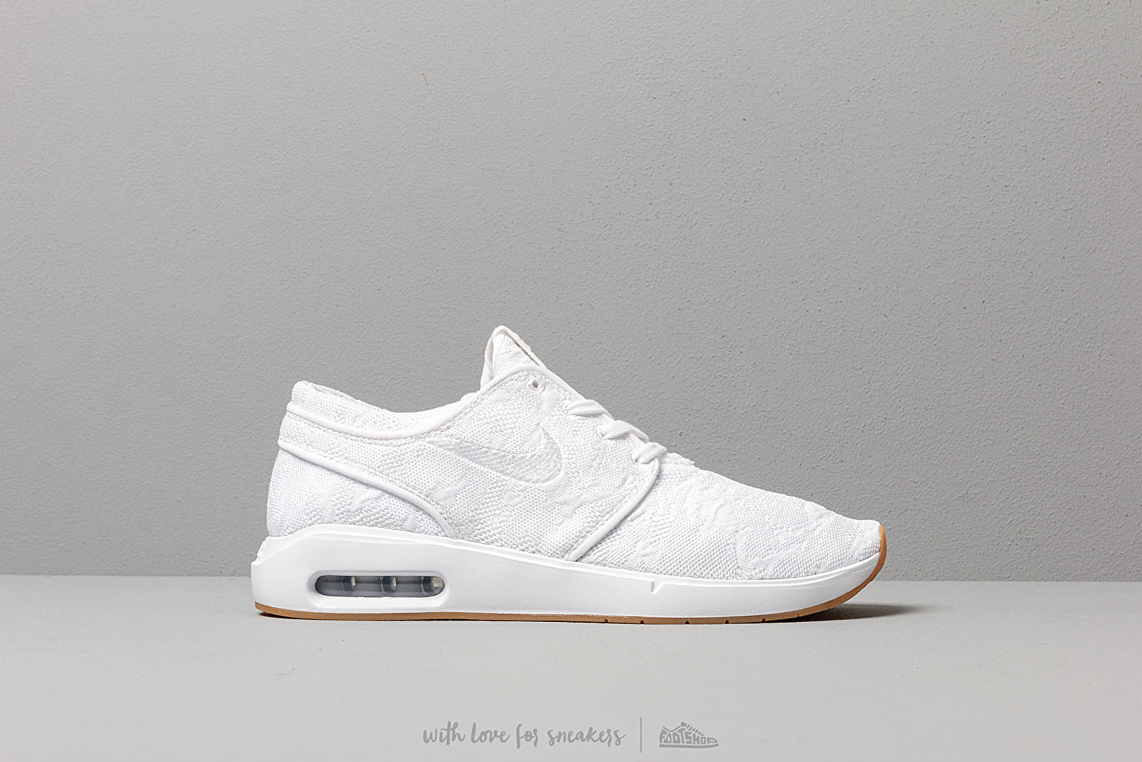 nike air max janoski white
