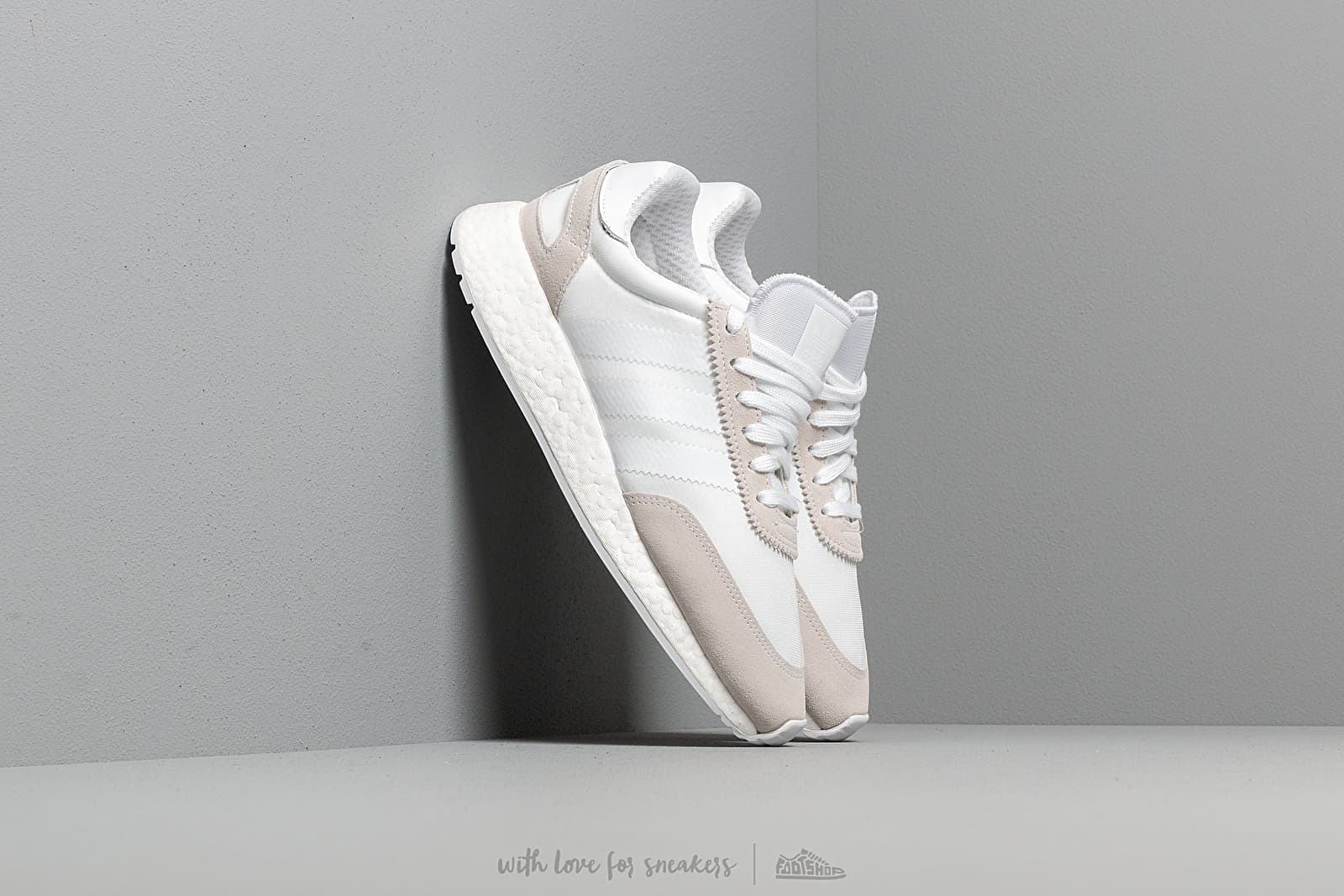 Men's shoes adidas I-5923 Ftw White/ Ftw White/ Ftw White