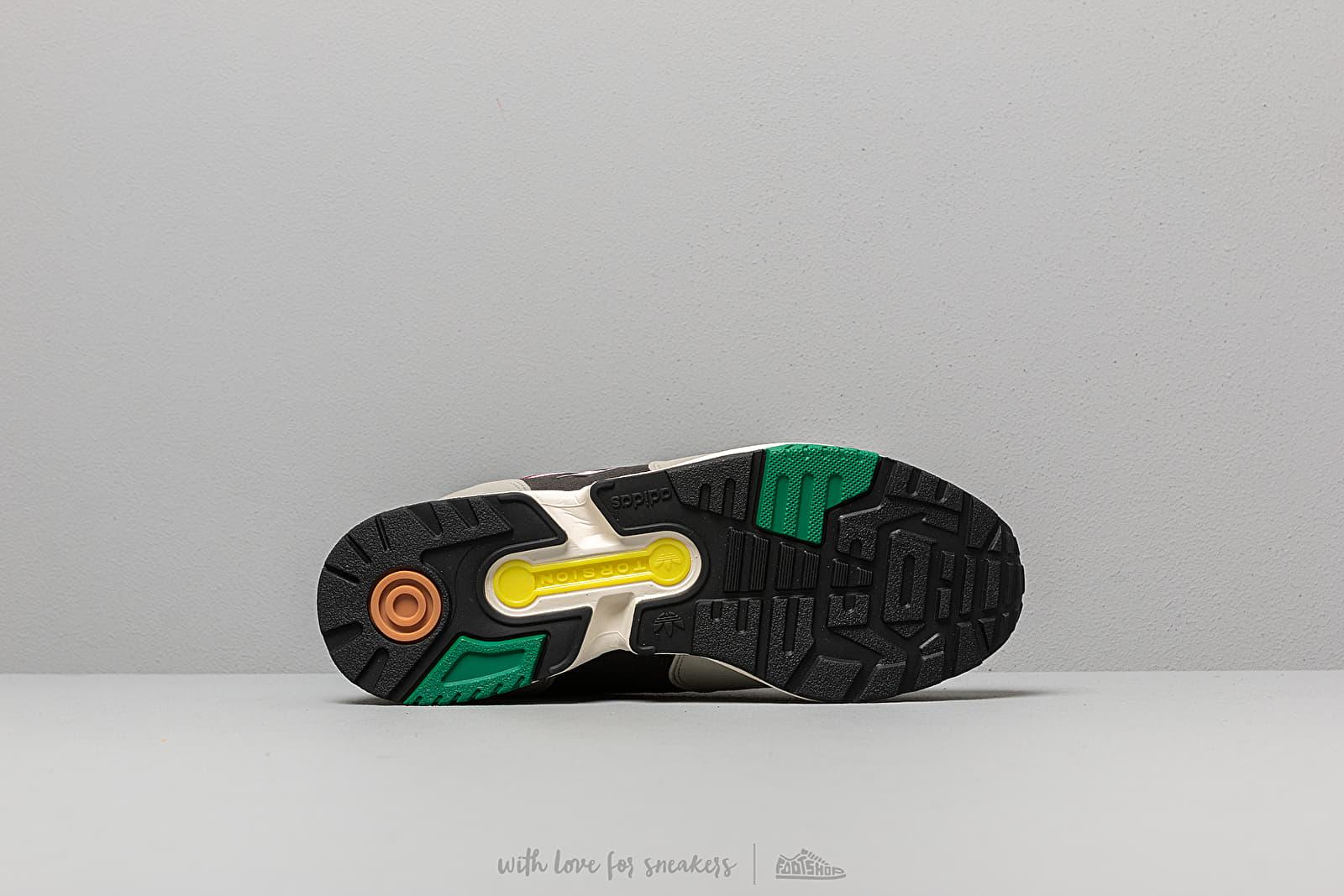 4000 Core BlackFootshop Sesame Adidas Brown Zx K1JcTlF