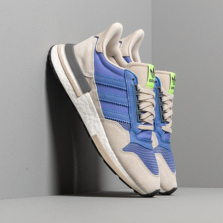 adidas ZX 500 RM Real Lilac/ Core Black/ Ftw White EUR 46