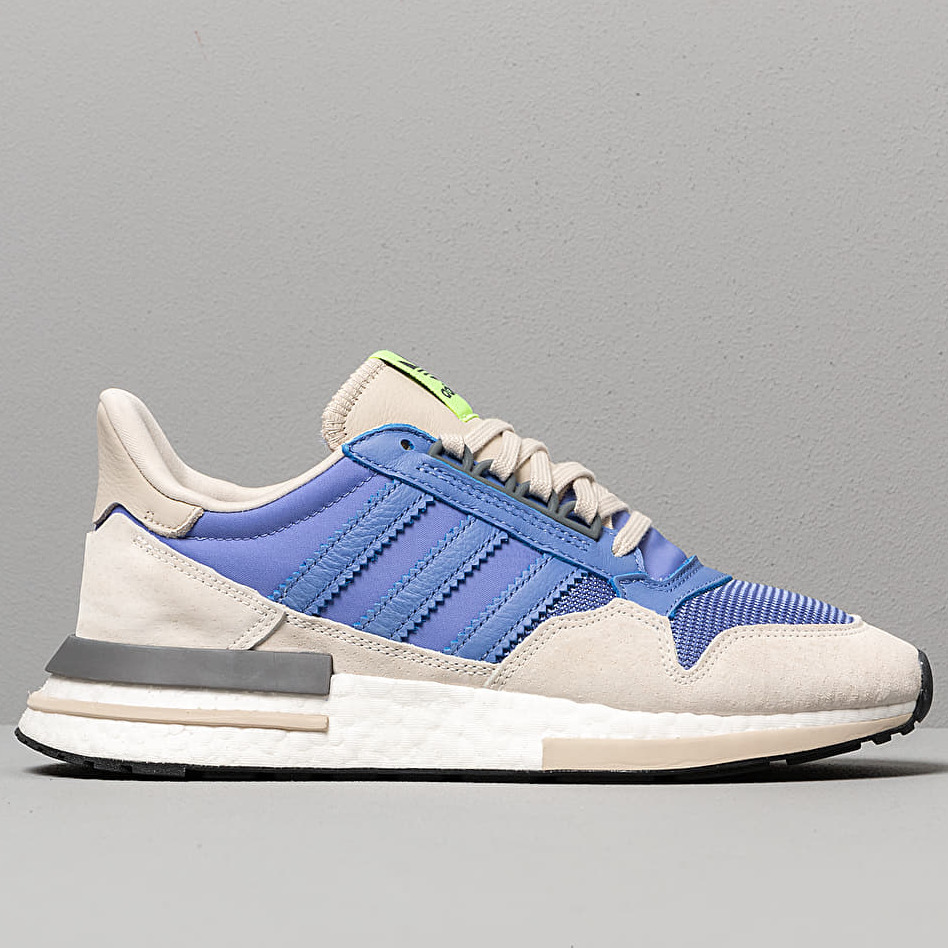 adidas ZX 500 RM Real Lilac/ Core Black/ Ftw White