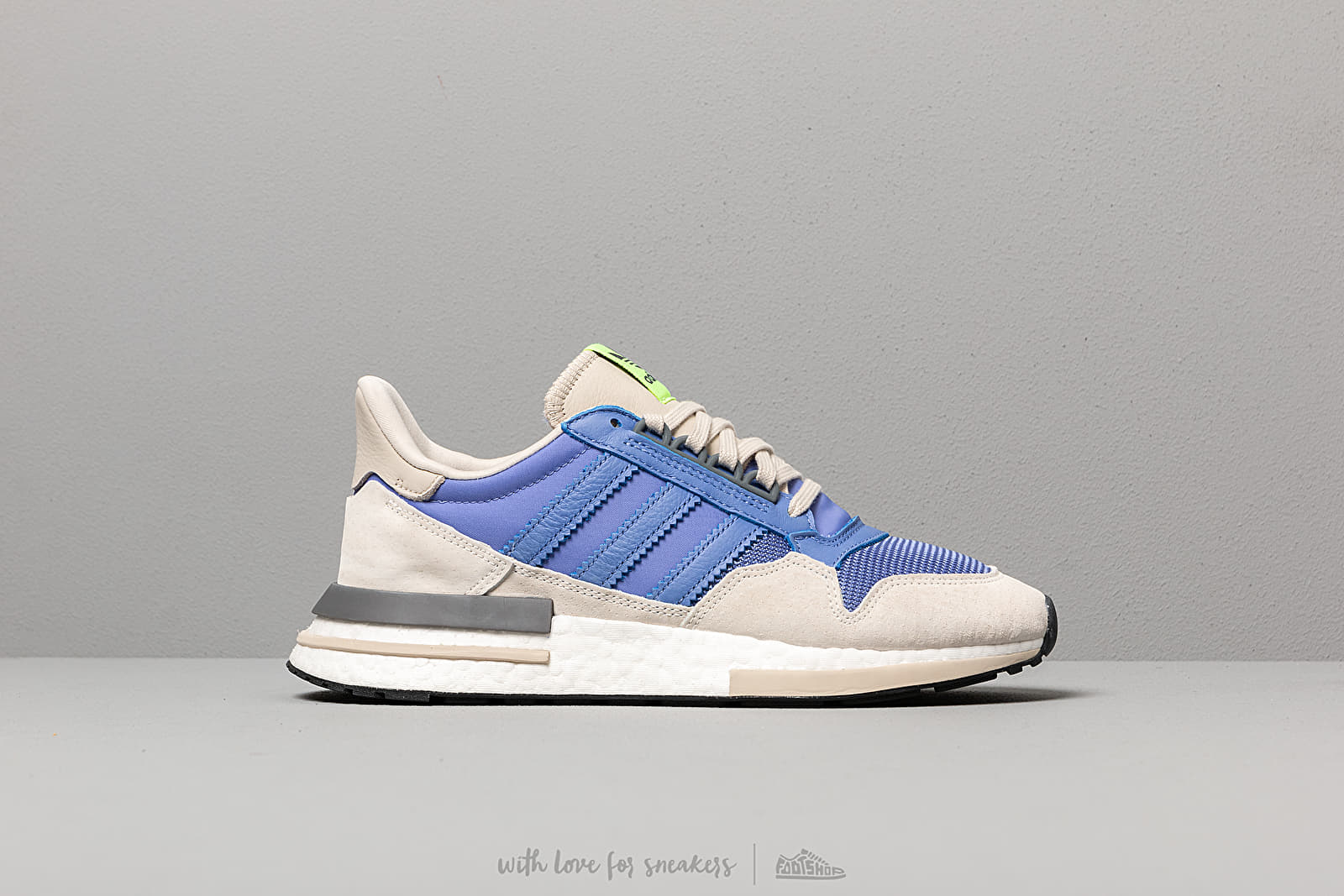 7c0054108ea4f7 adidas ZX 500 RM Real Lilac  Core Black  Ftw White at a great price