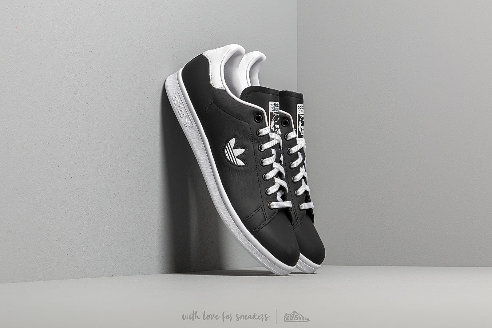 adidas Stan Smith Core Black/ Ftw White/ Core Black at a great price $108 buy at Footshop