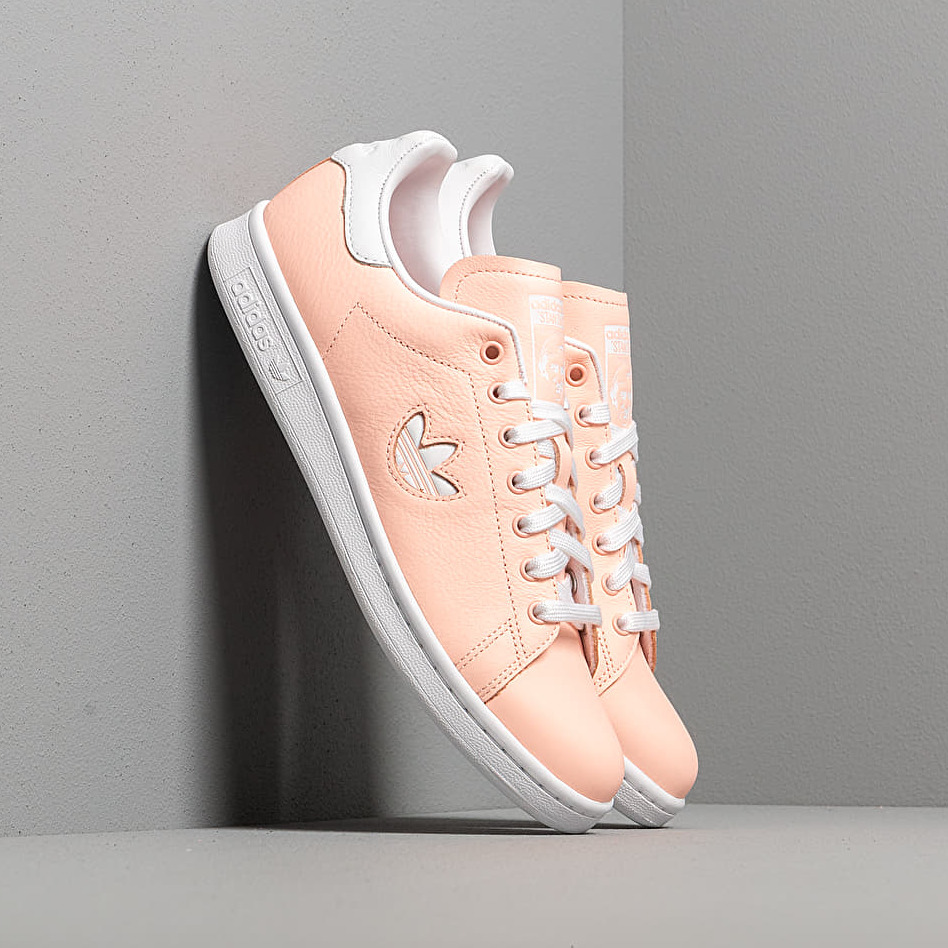 adidas Stan Smith W Clear Orange/ Ftw White/ Clear Orange EUR 40